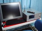 WACOM 液晶タブレット Cintiq 21UX DTZ-2100C/G0 & ZALMAN HD160XT PLUS HTPCケース