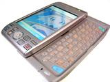 ウィルコム & シャープ パソコンケータイ W-ZERO3