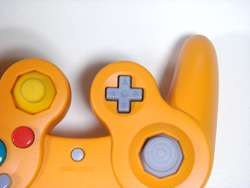 ゲームキューブ コントローラー